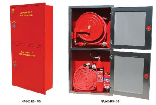 Product | Fire Hose Reel Cabinet